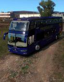 Marcopolo G6 1200 DD Megabus (1.35 – 1.36) for Euro Truck Simulator 2