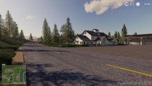 Goldcrest Valley V2.01 for Farming Simulator 2019