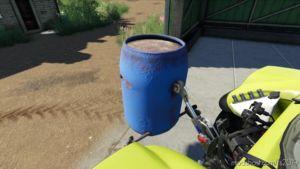 Masse Fait Maison for Farming Simulator 2019