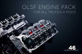 Pack DE Tuning V1.36 for Euro Truck Simulator 2
