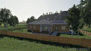 Modern House Pack for Farming Simulator 2019