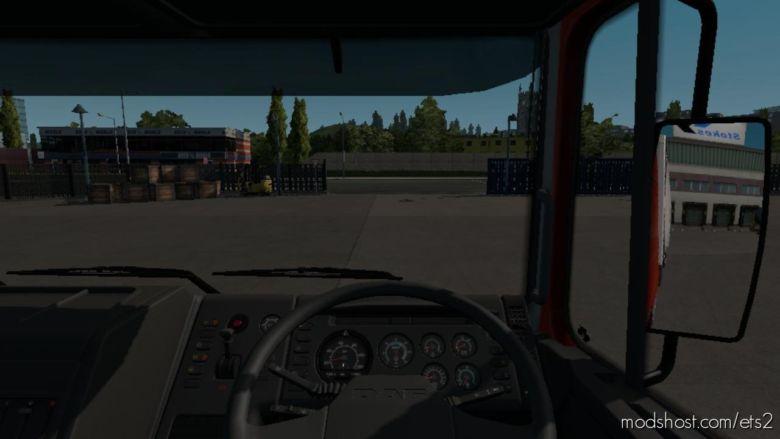 DAF95 ATI UK [1.36.X] for Euro Truck Simulator 2