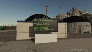 GlobalCompany – Digital Display for Farming Simulator 2019