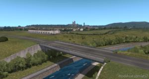 Bartoland V1.8 [1.36] for Euro Truck Simulator 2