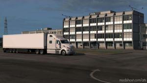 Peterbilt 387 1.3.136 [UPD:19.02.20] [1.36.X] for American Truck Simulator