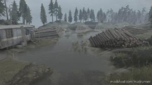 Lost Civilization 2 Map V20.02.20 for MudRunner