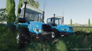 HTZ 17022 V1.0.0.2.2 for Farming Simulator 2019