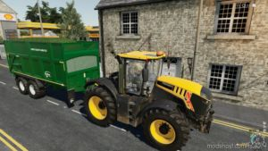 JCB Fastrac 8330 for Farming Simulator 2019