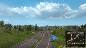 Junction Overhaul For Promods V1.23 for Euro Truck Simulator 2