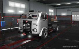 Fiat FNM [1.36.X] for Euro Truck Simulator 2