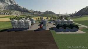 Animal Food Pack for Farming Simulator 2019