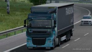 DAF XF 105 V2.6 for Euro Truck Simulator 2
