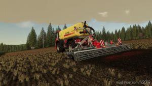 Slurry Disc Harrow for Farming Simulator 2019
