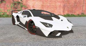 Lamborghini SC18 Alston 2018 for BeamNG.drive