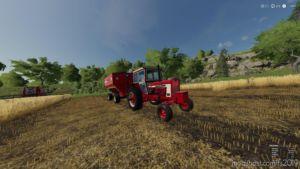 Farmall 706/806 V3.0 for Farming Simulator 2019