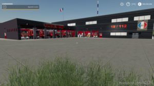 FS19 Pack Pompiers V2.2 for Farming Simulator 2019