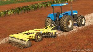 Pack Tatu Gncrp V1.1 for Farming Simulator 2019