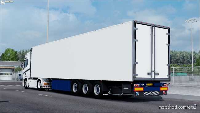 Kogel Cool Maxx V3.0 [1.36] for Euro Truck Simulator 2