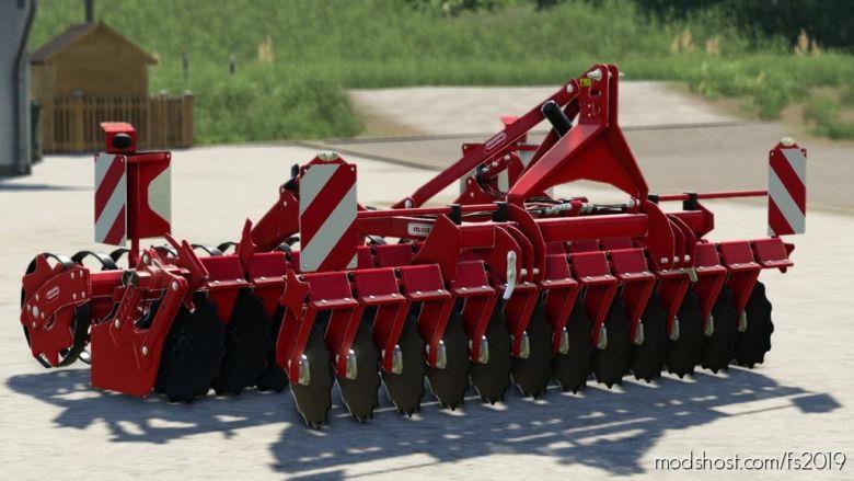 Maschio Veloce 300 for Farming Simulator 2019