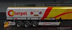 Menci Cistern By Motor Works Gamer [1.36.X] for Euro Truck Simulator 2