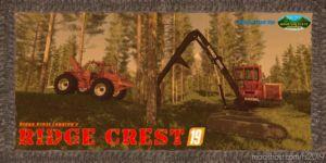 Ridge Crest 19 V19.1.0.1 for Farming Simulator 2019