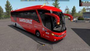 Marcopolo G7 1200 4×2 [1.36] for American Truck Simulator