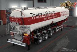 Ownable Feldbinder KIP Trailer Pack V1.1 (1.36.X) for Euro Truck Simulator 2