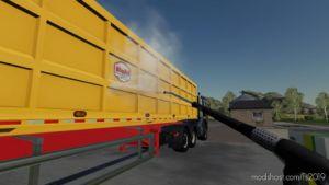 Wash Station for Farming Simulator 2019