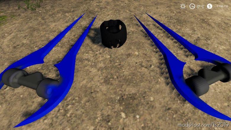 343 Guilty Spark Beta for Farming Simulator 2019