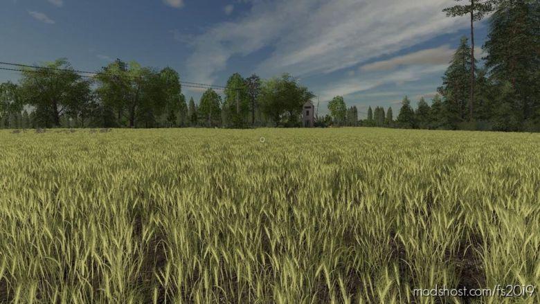 Seasons GEO: Central Bohemia for Farming Simulator 2019
