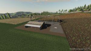 Small Sawmill for Farming Simulator 2019