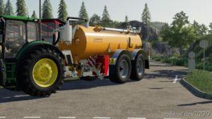 Veenhuis Profi Line 16600 for Farming Simulator 2019