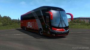 FC Marcopolo G7 1200 Volvo V2.0 for American Truck Simulator
