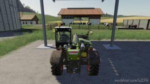 Remove Tool Cameras for Farming Simulator 2019