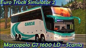 G7 1600 LD 8X2 E 6X2 – Scania V2.5 for Euro Truck Simulator 2