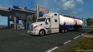 Peterbilt 387 Truck V1.3.136 for American Truck Simulator