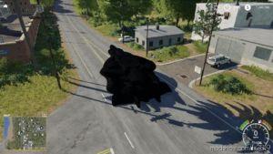 Covenant Tank WIP for Farming Simulator 2019