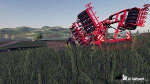 Horsch Tiger 6 MT for Farming Simulator 2019
