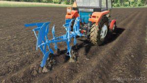 Lemken D27/55K for Farming Simulator 2019