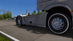 Turkish Wheel And Tire 1.35.X for Euro Truck Simulator 2