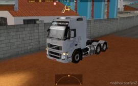 Volvo FH13 V3.2 for Euro Truck Simulator 2