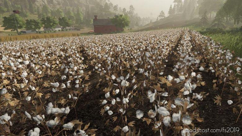 Seasons GEO: Virginia for Farming Simulator 2019
