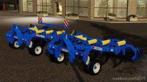 Agro-Lift Grm-Zns-4 V3.0 for Farming Simulator 2019