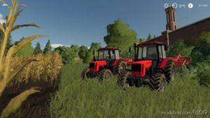 Belarus 826 for Farming Simulator 2019