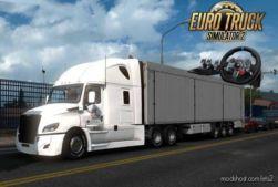 Freightliner Cascadia V2.0 2019 [1.36.X] for Euro Truck Simulator 2