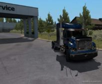 International Workstar Truck [1.36.X] for American Truck Simulator
