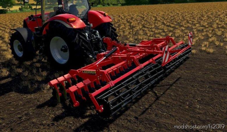 Knoche KSE 2X for Farming Simulator 2019