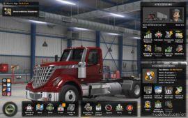 Profile ATS 1.37.0.64S [1.37] for American Truck Simulator