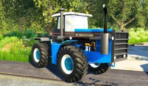 Ford Versatile 846 for Farming Simulator 2019