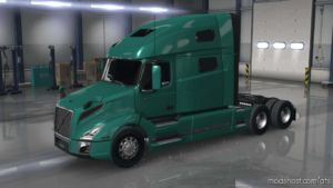 Volvo VNL 2019 Truck V2.24 1.37 for American Truck Simulator